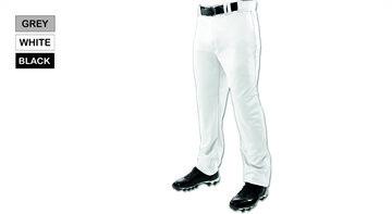 PA 9UW - CHAMPRO pants extra lang met open onderkant