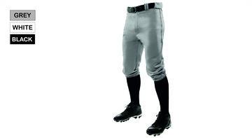 PA 10 - Champro pants Knicker kort model