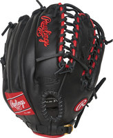 SPL115MT- Rawlings Select Pro Lite 12.25 in Mike Trout Youth Glove (RHT)