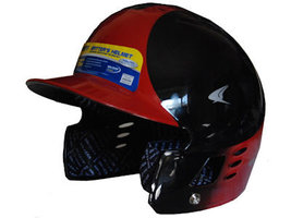 H1Y - Champro Pro Plus Jeugd Batting Helm