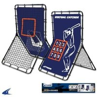 NM25 - Champro Virtual Catcher/Rebounder 52