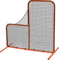 NB183 - Champro 7'x7' Brute Pitcher's Safety Style Screen