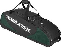 PPWB - Rawlings Player Preferred Wheeled Honkbal of Softbal Tas