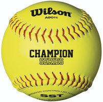A9011 - Wilson NFHS Polycore Softball - Polycore, 12
