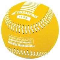 CBB711 - Weighted Training Baseball