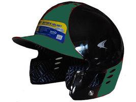 H1 - Champro Pro Plus Batting Helm