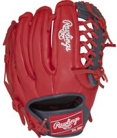 ACAGXLE115SN - Rawlings Gamer XLE 11.5 Inch Pitcher/Infield Baseball Glove (RHT)
