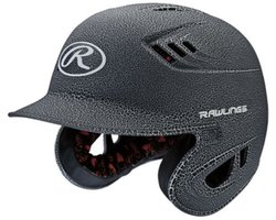 R16RS - Rawlings Junior R16 Series Crackle Helmet