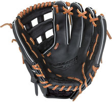B5G315-6B - Gamer 11.75 Inch Infield, Pitcher Glove (RHT)