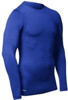 CJ3 - Champro Compression Undershirt Royal