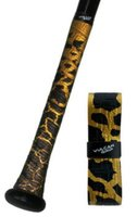 V100 6 - Vulcan Bat Grip Breaking GOLD