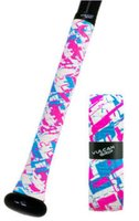 V100 8 - Vulcan Bat Grip Cotton Candy