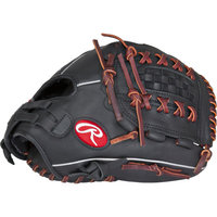 GSB125FS - Rawlings Gamer 12.5 inch Pitcher/Outfield Glove