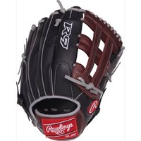R93029-6BSG - Rawlings R9 Series 12.75 inch Outfield Glove