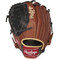 S1200B RH - Rawlings Sandlot Series™ 12 inch Infield/Pitching Glove (LHT)