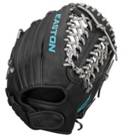 COREFP1200BKGY - Easton Core Pro 12 inch Senior Fast Pitch Fielding Glove (RHT)