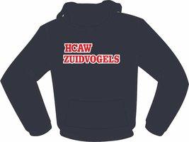 H.C.A.W. Zuidvogels Hoodie