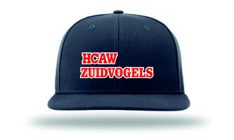 H.C.A.W. Zuidvogels Richardson woolcap (sized)