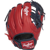 ACAGXLE175SN - Rawlings Gamer XLE 11.75 Inch Pitcher/Infield Baseball Glove (RHT)