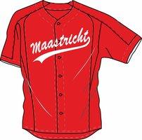 Maastricht Jersey Honkbal