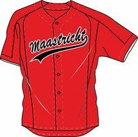 Maastricht Jersey Softball
