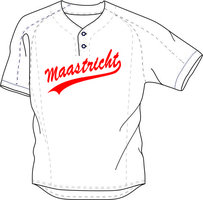 Maastricht BP Jersey