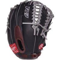 R96019BSGFS RH - Rawlings R9 Series 12.75 inch Outfield Glove (LHT)
