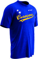curacao 02 supporter T-shirt special offer