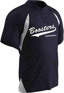 Boosters Practice Jersey