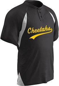 Cheetahs Practice Jersey