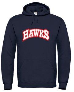 Hawks Hoodie