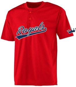 Royals BP Jersey Mesh