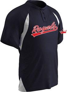 Royals Practice Jersey