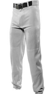 PA ECO (GREY) - SSK Economy Baseball/Softball Pants