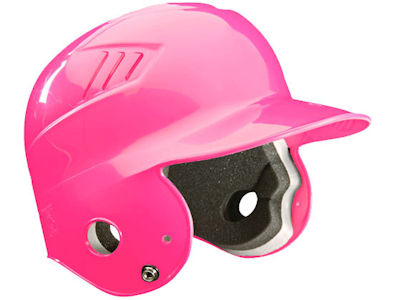 CFTB - Rawlings Coolflo BeeBall Batting Helm