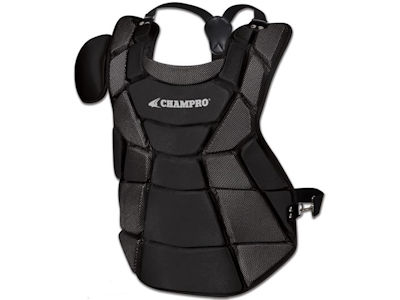 """CP01 - Champro 17.5"""" Adult Contour Fit Body Protector"""