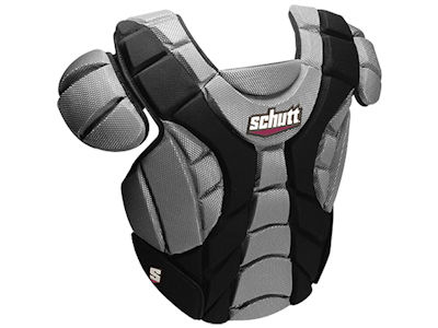 """SCPS16 - SCHUTT S2 16"""" Body Protector"""