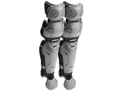 "SLG16ST - SCHUTT 16"" S2 Triple Knee Legguard"