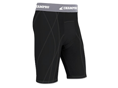 BPS9B - Champro Contour Fit Sliding Short