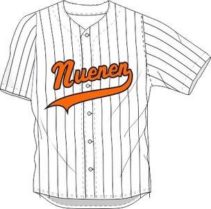Nuenen Jersey