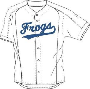 Odiz Frogs Jersey