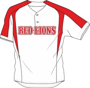 Red Lions Jersey