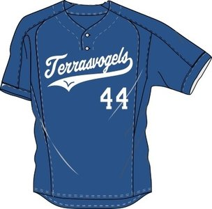 Terrasvogels SB Jersey Royal