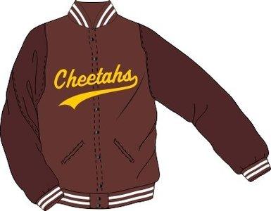 Cheetahs Jack