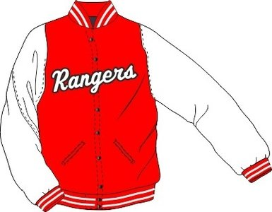 Radboud Rangers Jack