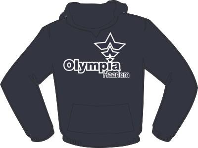 Olympia Haarlem Hoodie