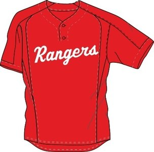 Radboud Rangers Jersey SB