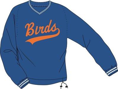 Birds Windbreker