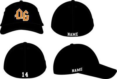 Onze Gezellen FLEX CAP