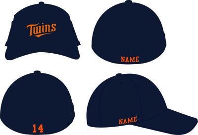 Twins FLEX CAP